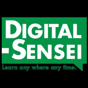 デジタル先生 ロゴ